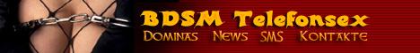 Die Seite rund um BDSM und Telefonerotik
